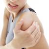 PHYSIOTHÉRAPIE : Douleur à l'épaule et syndrome d'accrochage