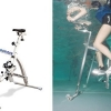 AQUATHÉRAPIE : Nouvelle acquisition d'un vélo aquatique !